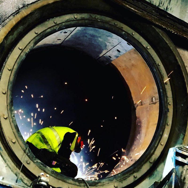 Borlänge industri ABB - Företaget